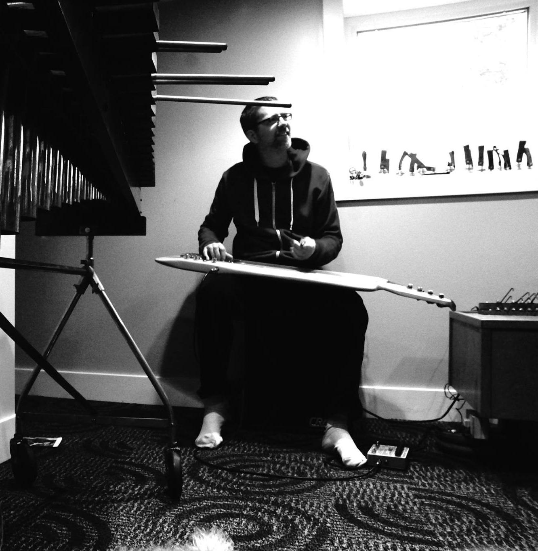 Craig McCord: guitar, bass, vocals