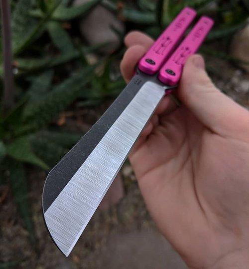 Instagram — NRB Knives