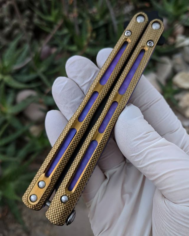 Instagram — NRB Knives