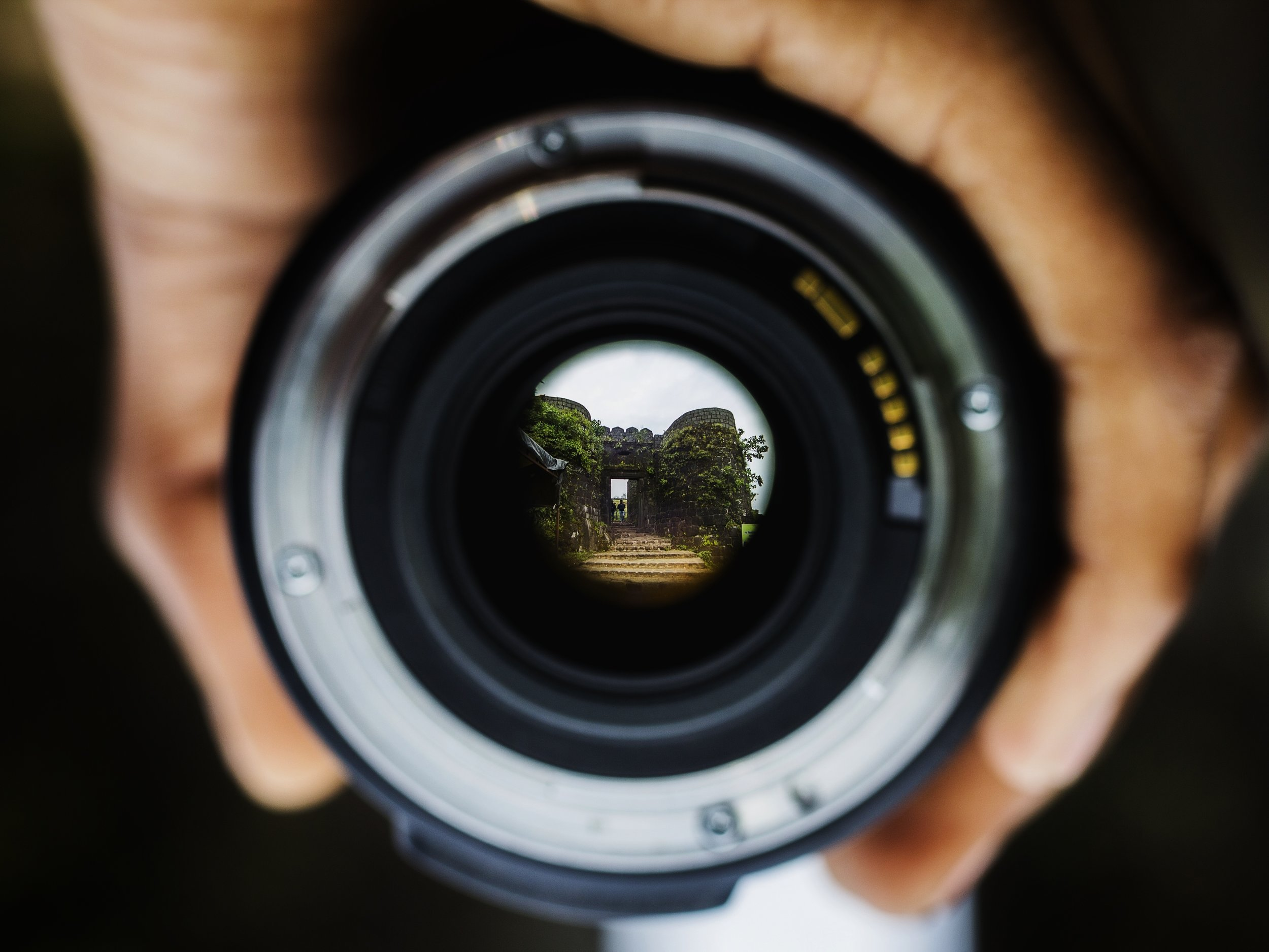 The Word is the lens through which you view the world and it is the standard by which you can measure whether or not you are living a godly life. -