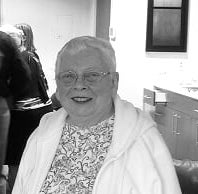 Mary Lou Kantor    President