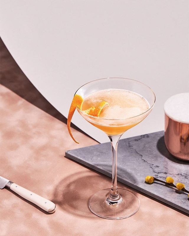 Hey Indent Folk! Make sure to grab yourself a cocktail this weekend @theblindfinch and read about this funky haven in Issue 02 of Indent order now! #indentjournal #aconsciouslife #local #buylocal #weekend #cocktail #ohakune