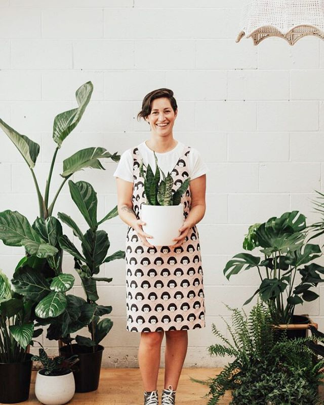 A shout out to the talented @lushlane! Holly is featured in Issue 02 of Indent, we love her style, passion and love for greening interiors. And she's an all round amazing gal! Much love✌️#indentjournal #aconsciouslife #printpress #lushlane #local