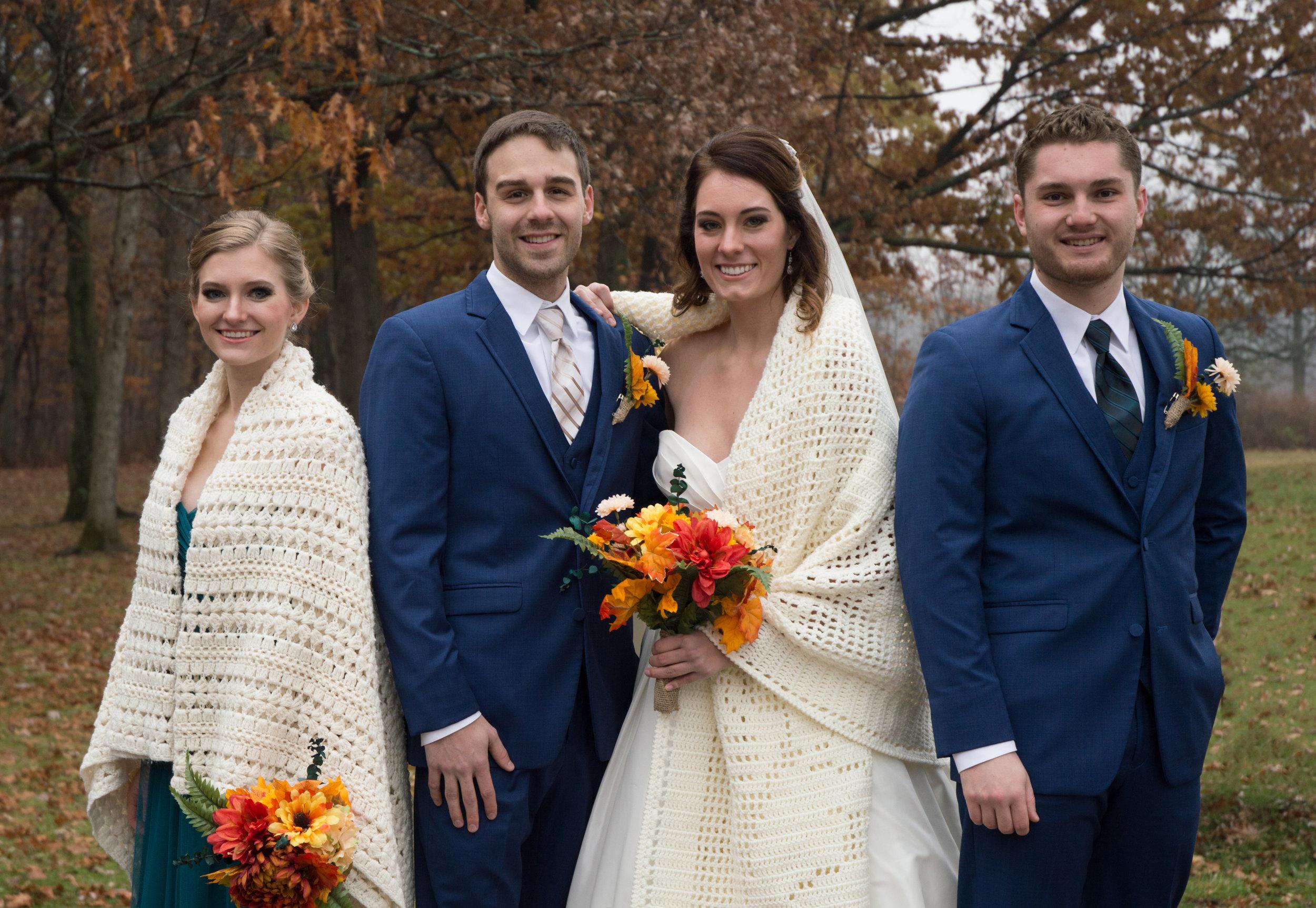 Vanessa Jordan Weddings