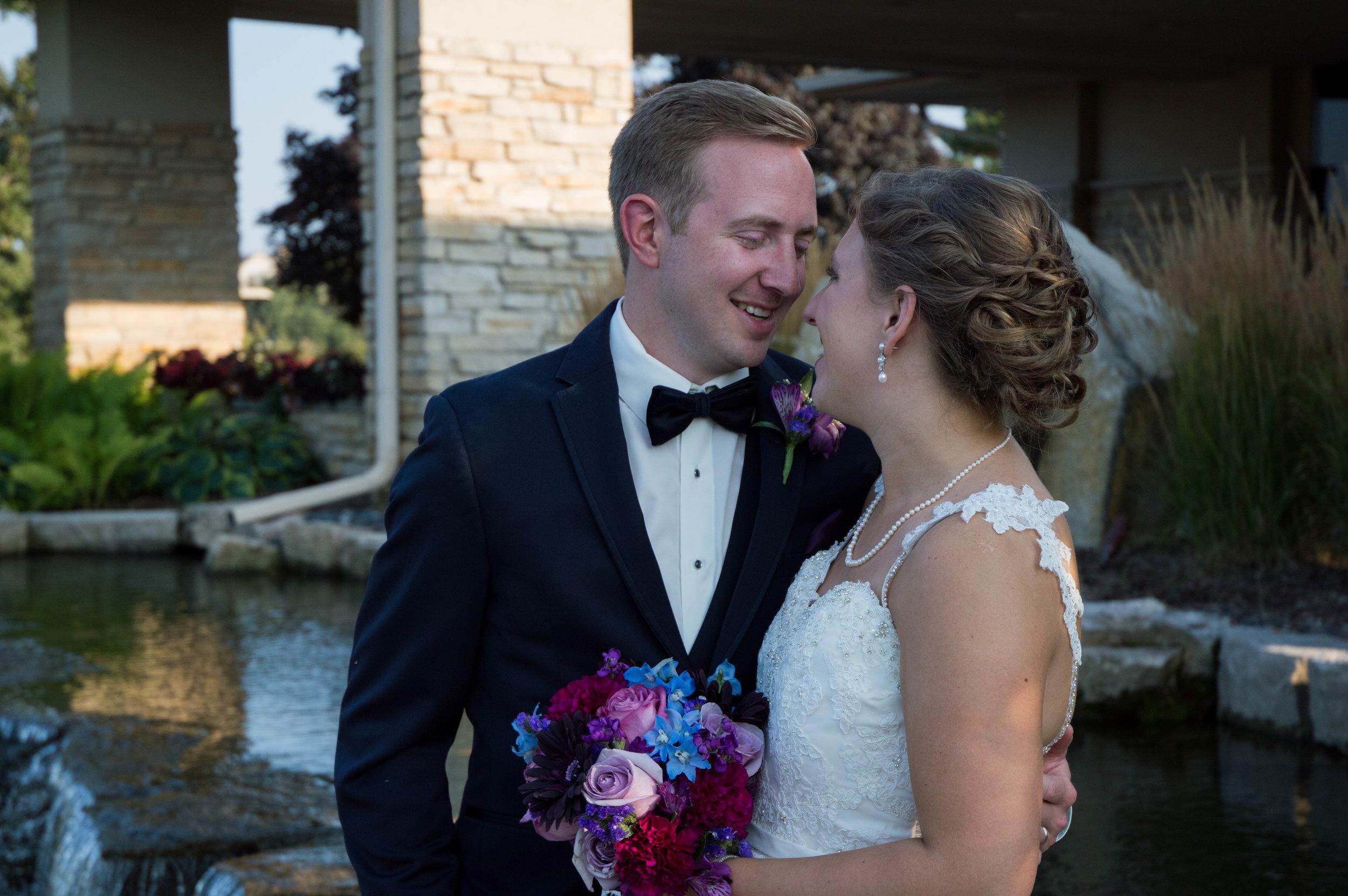 The Legends Wedding, Wisconsin Bride