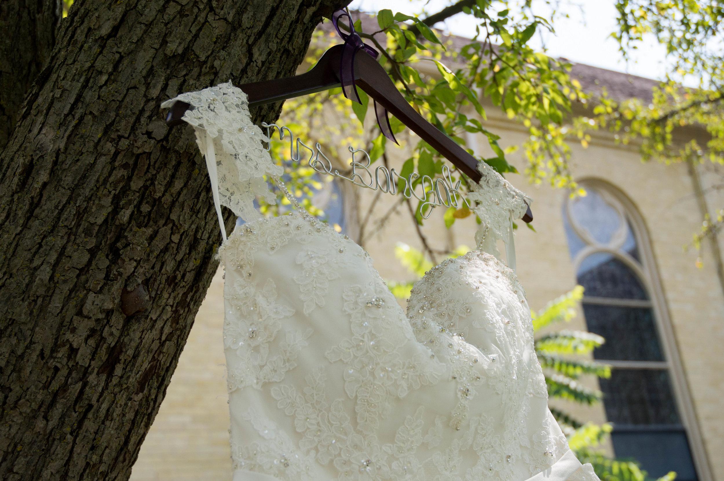 Wisconsin Bride, St. Mark's, Menomonee Falls, Wisconsin Wedding Photographer
