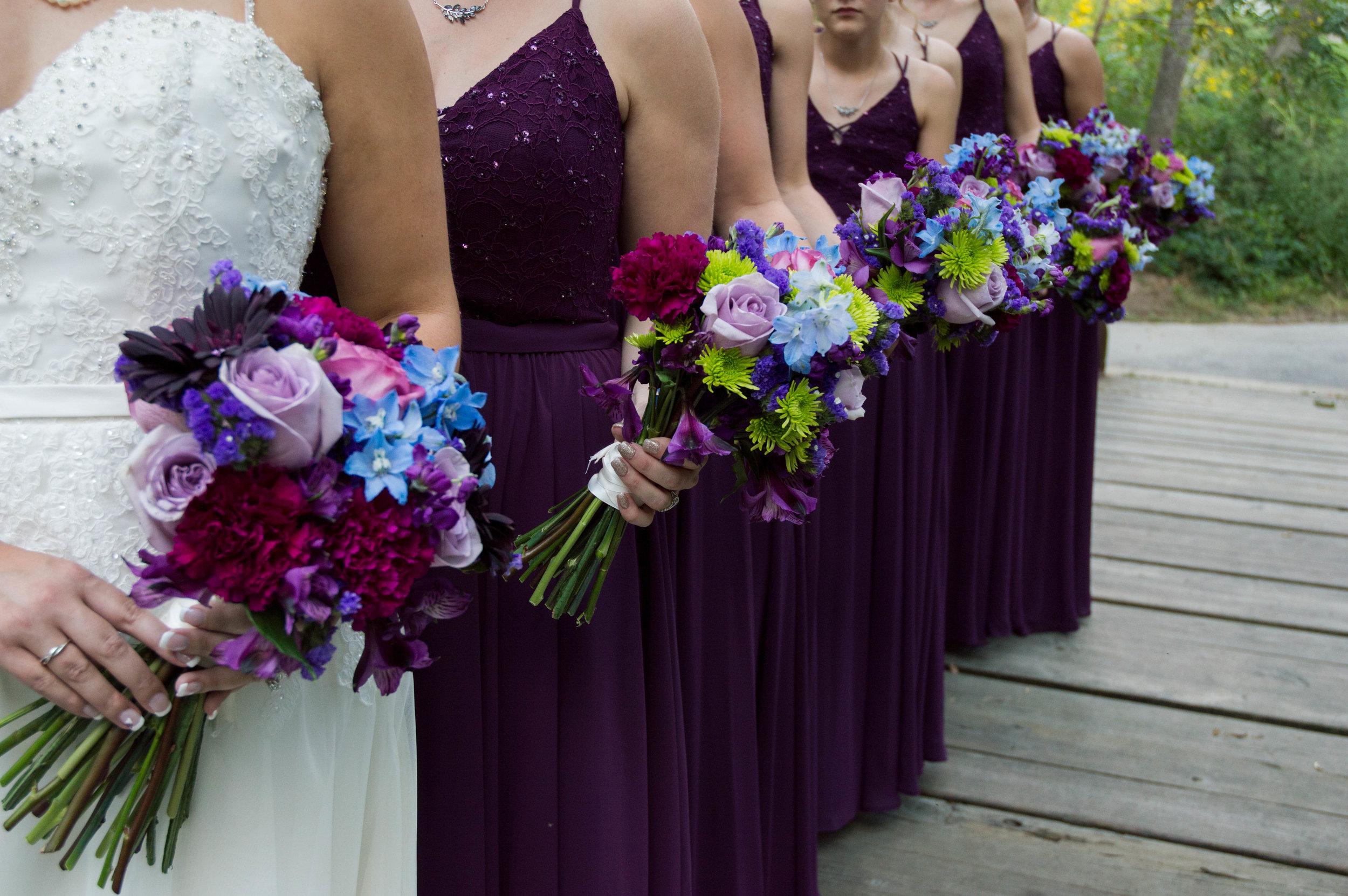 Menomonee Falls, Wisconsin Wedding Photographer, Wisconsin Bride