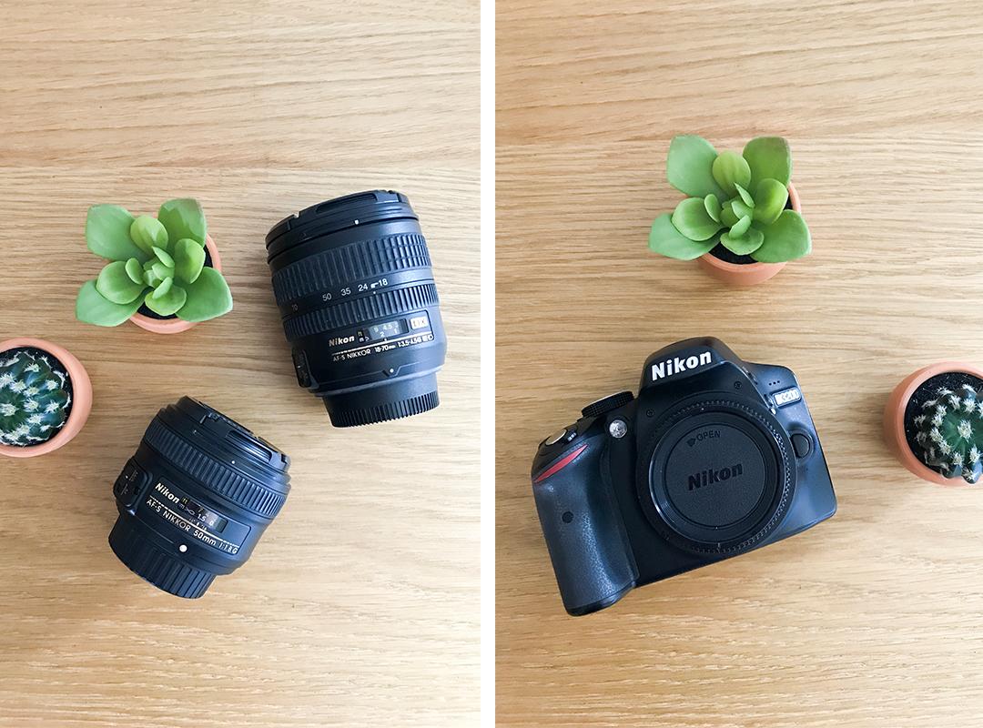 Vanessa Jordan Photography, Nikon, Nikon Photographer, What is in my camera bag