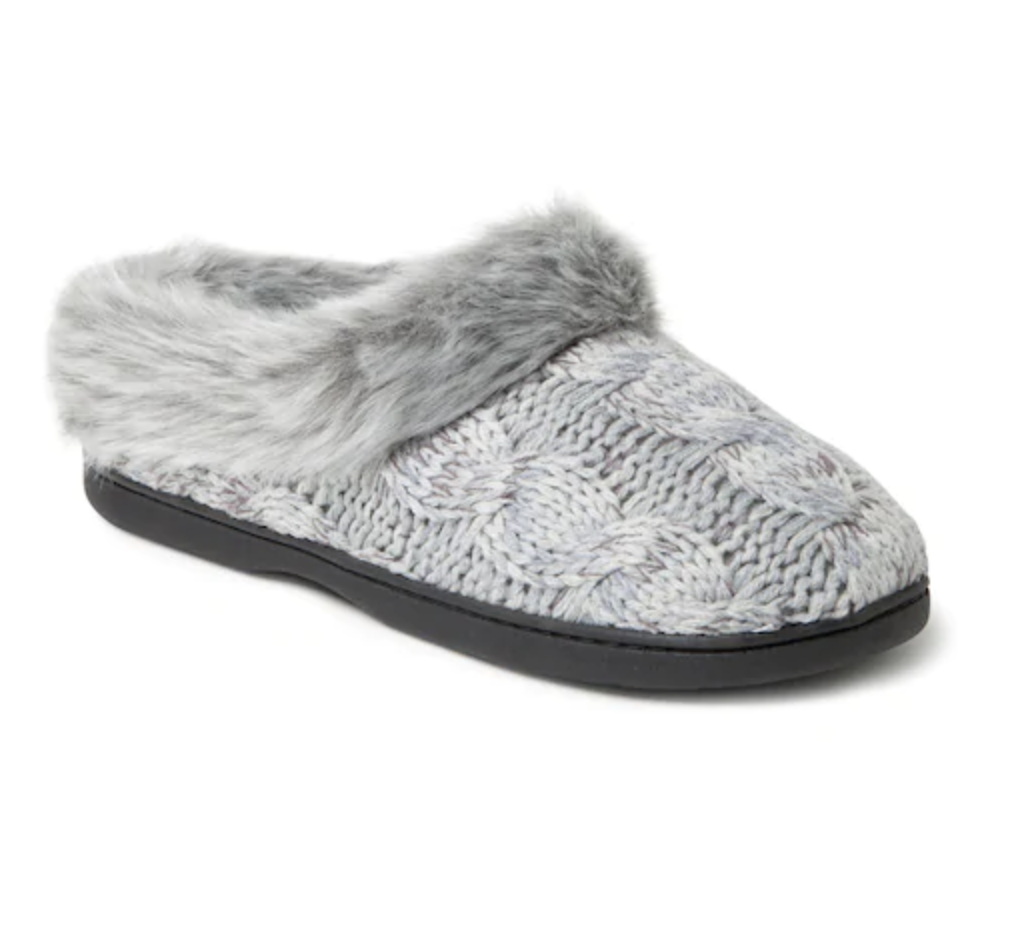 Holiday gift guide, top 20 holiday gifts, vanessa jordan photography, dearfoam slippers