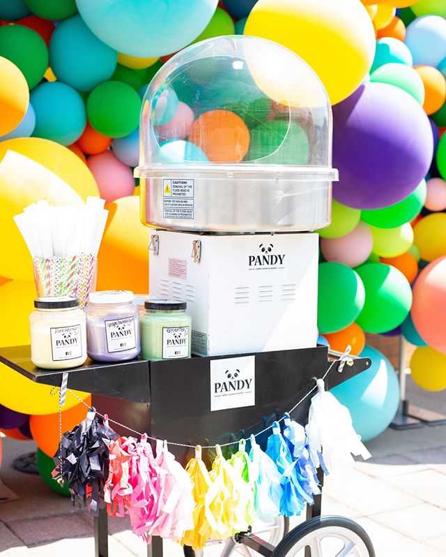 Isn't this the cutest cart ever?!?!?! I mean really though, it couldn't be more picture perfect! @pandycottoncandy has such a fun brand and personality that you can't help but love! Can you believe that they haven't been in business for a year yet??? I couldn't believe it! It's incredible to see such amazing creatives making their ideas become a reality and have continuous success! This doesn't mean that there isn't any hard moments with running a business, there always is. But when you get in your groove and everything clicks, there isn't a better feeling! Let me know below, what was your moment when everything clicked?⠀⠀⠀⠀⠀⠀⠀⠀⠀ .⠀⠀⠀⠀⠀⠀⠀⠀⠀ .⠀⠀⠀⠀⠀⠀⠀⠀⠀ . ⠀⠀⠀⠀⠀⠀⠀⠀⠀ #SavvyBusinessOwner #WomenWhoHustle #MyCreativeBiz #CreativeHappyLife #CalledToBeCreative #MyOwnBoss ⠀⠀⠀⠀⠀⠀⠀⠀⠀ #creativeentrepreneur #WomenInBusiness⠀⠀⠀⠀⠀⠀⠀⠀⠀ #Ladypreneur #womenwithambition⠀⠀⠀⠀⠀⠀⠀⠀⠀ #bossbabe #CommunityOverCompetition #BeDeeplyRooted #CreateCultivate #CreativityFound #HeresToTheCreatives #DreamersAndDoers #LiveAuthentic #createyourlife #goalgetter #BeingBoss #BuildingBossLadies⠀⠀⠀⠀⠀⠀⠀⠀⠀ #MakeWavesMonday #TheRisingTideSociety⠀⠀⠀⠀⠀⠀⠀⠀⠀ #LadyBossLife #entrepreneurlifestyle ⠀⠀⠀⠀⠀⠀⠀⠀⠀ #womenwholead #femaleceo #hustle101