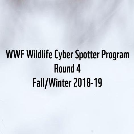 Cyber Spotter Round 4 Kick Off Webinar