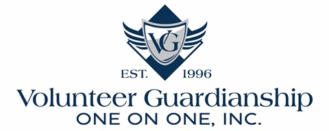 Volunteer Guardianship One on One