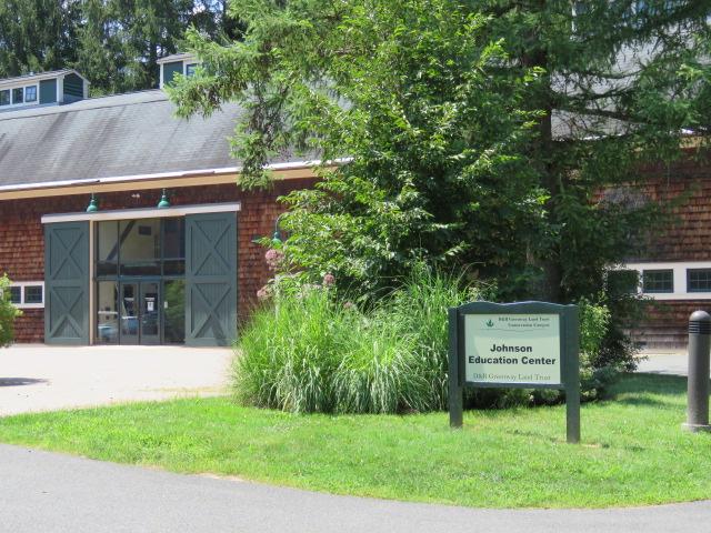 The Johnson Education Center