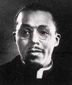 Bishop Frederick Douglass Jordan   August 8, 1901- December 16, 1979