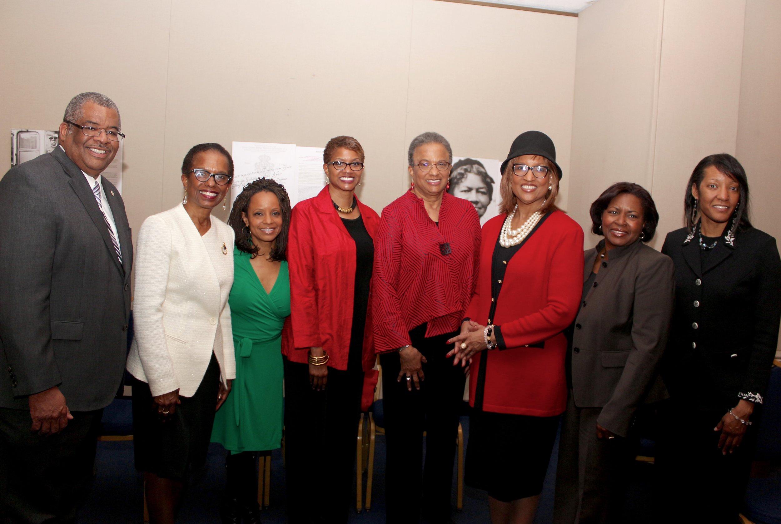 Jordan Bd, Rankin staff, Speaker Bishop Mckenzie.jpg