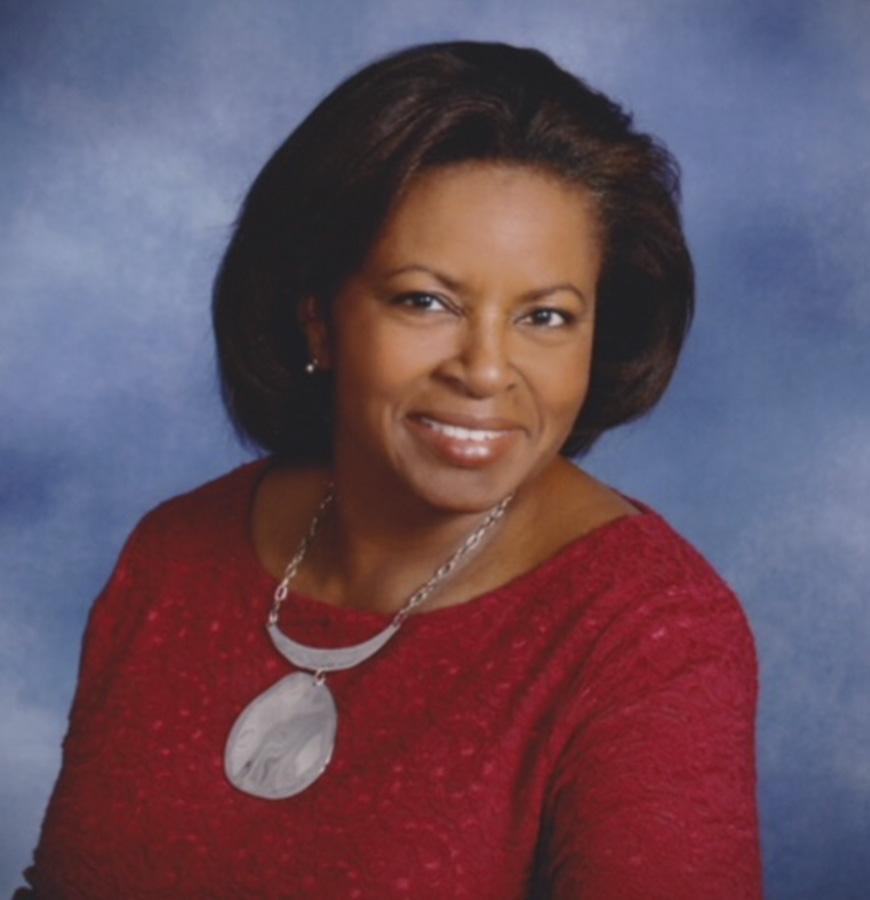 Rhonda Reid Winston - Board Member since 2009