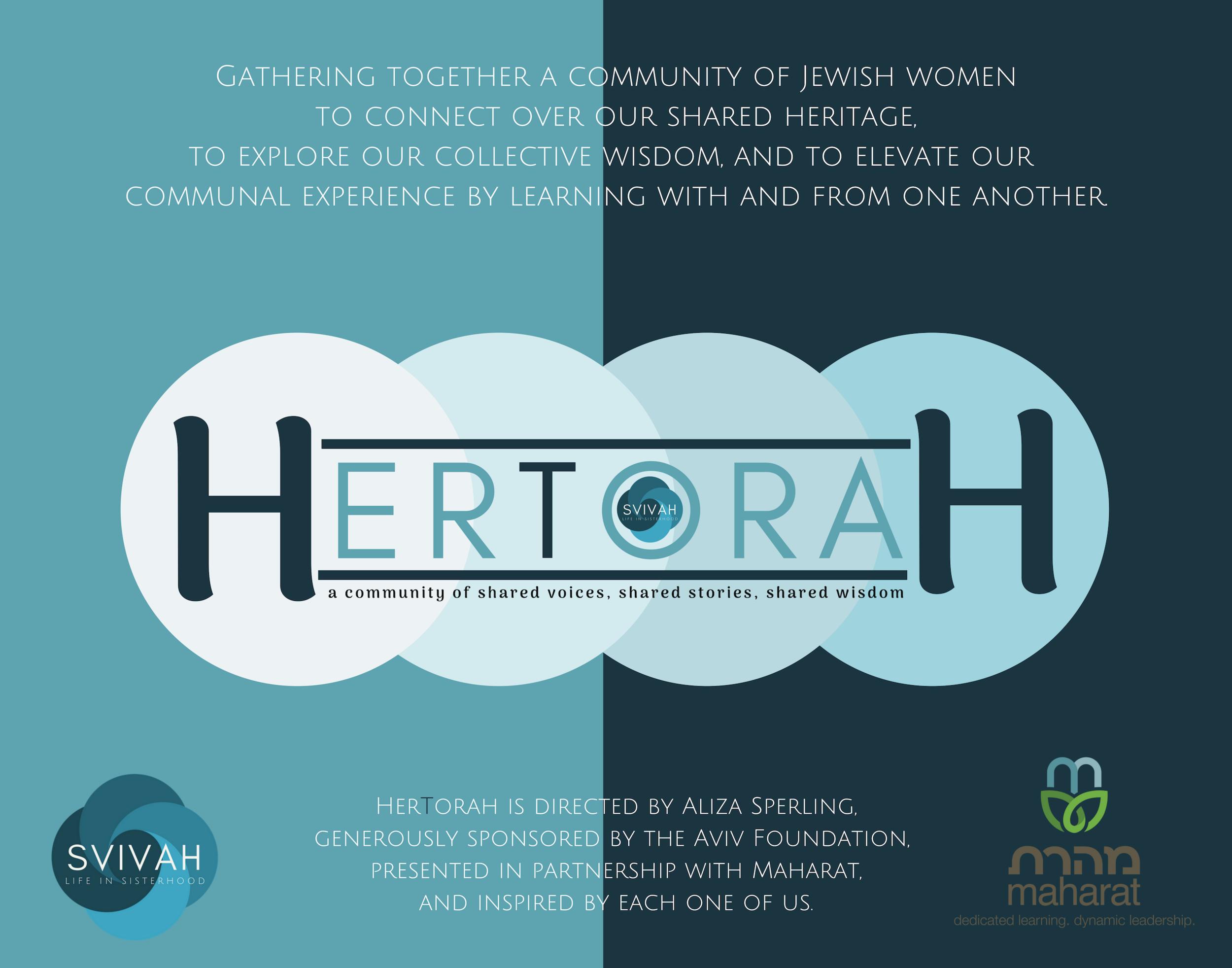 FeDEX Copy of HerTorah Foam Poster (2).png