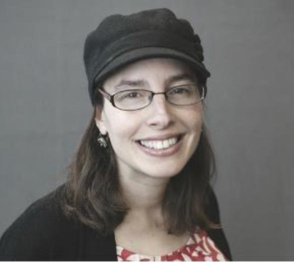 Aliza Sperling - HerTorah Director