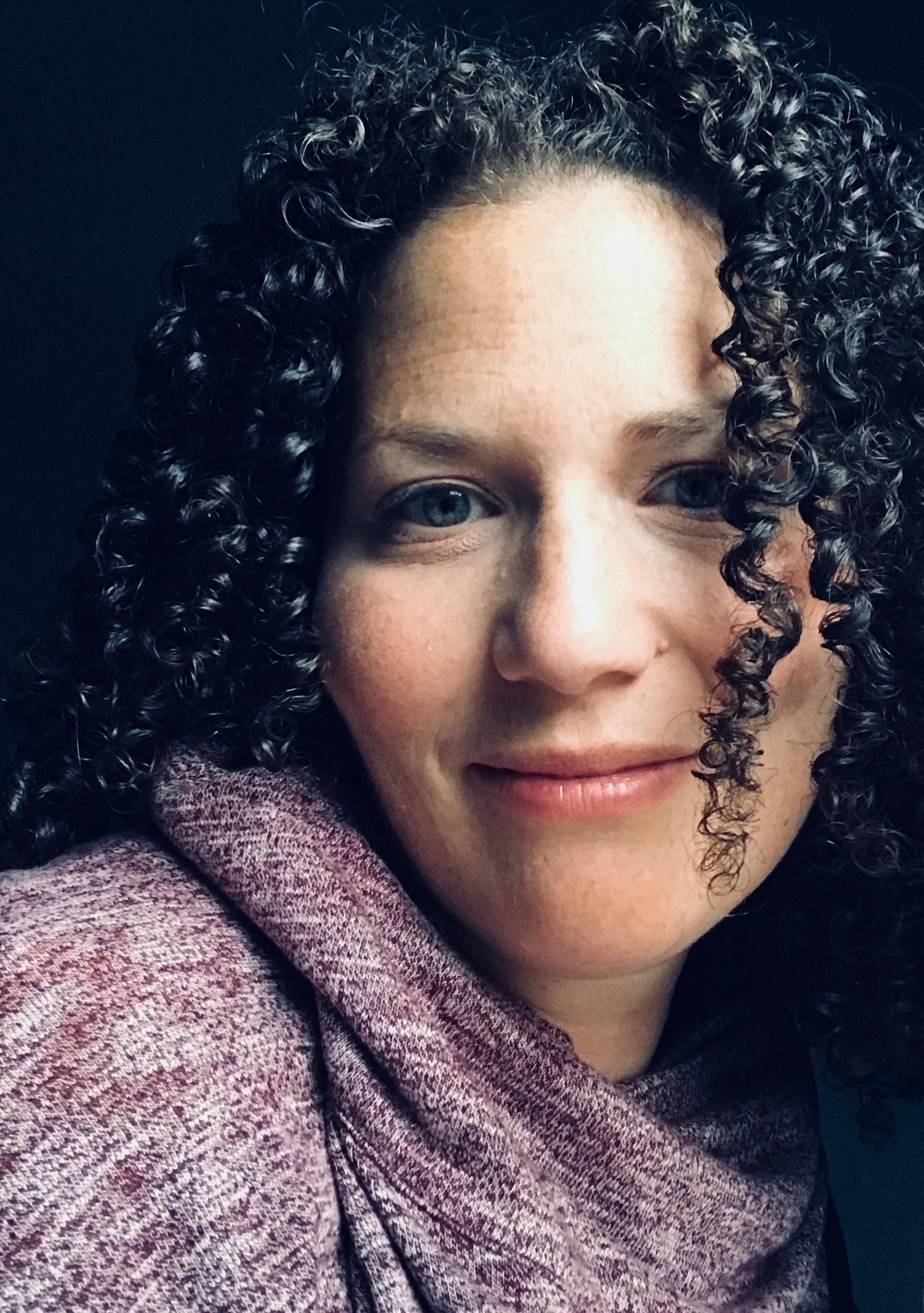 Ariele Mortkowitz - Founding Director