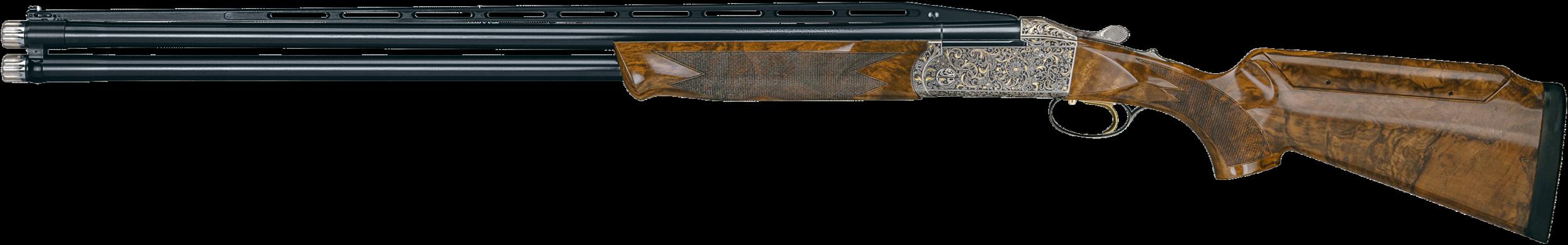 Krieghoff K-80 Pro Sporter