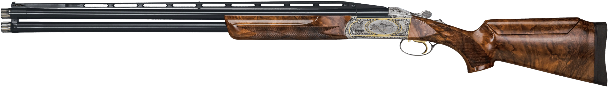 Krieghoff K-80 Pro Trap