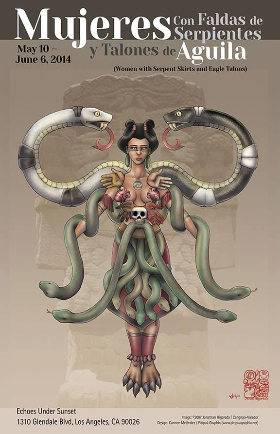 mujeres-con-faldas-de-serpientes-e-talones-de-aguila-art-event-poster.JPG