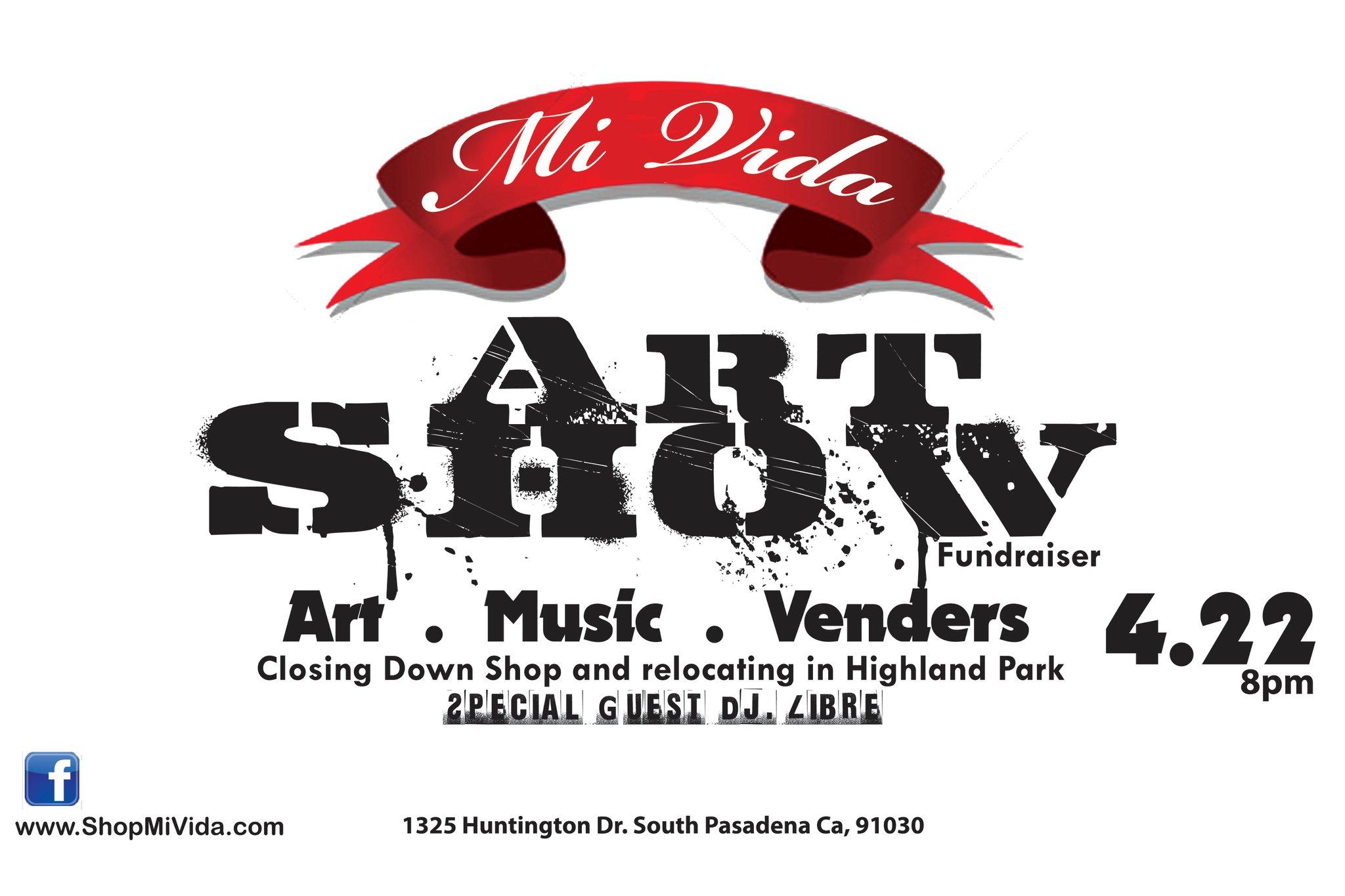 Mi Vida Art Show - April 2011.jpg