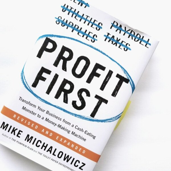 An Intro to the Profit First System for Solopreneurs — More With Money