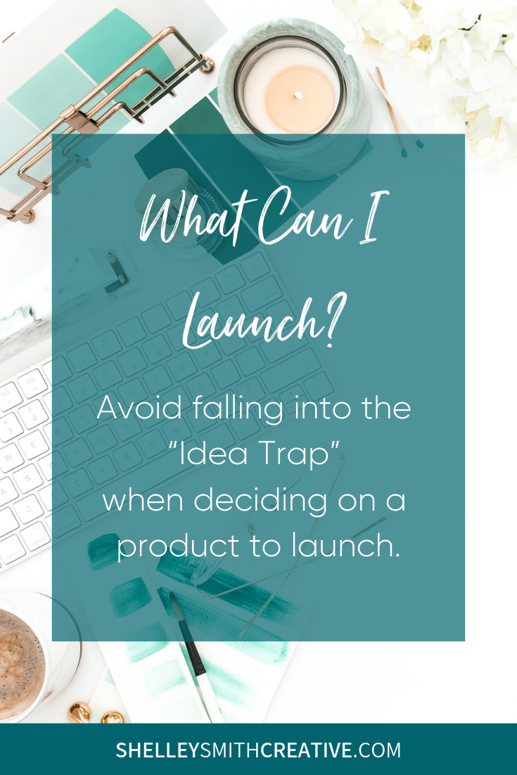 What to Launch
