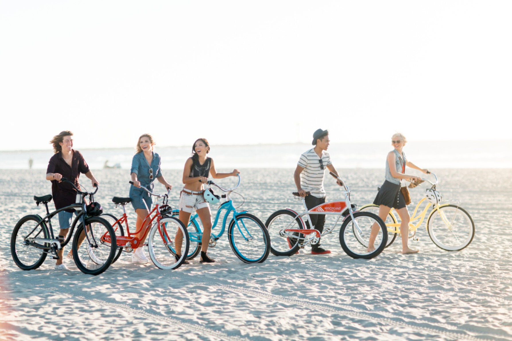 Bicycle four mile beach.jpg