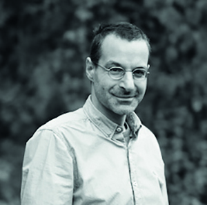 Thomas Troi - Theaterpädagoge, Filmemacher