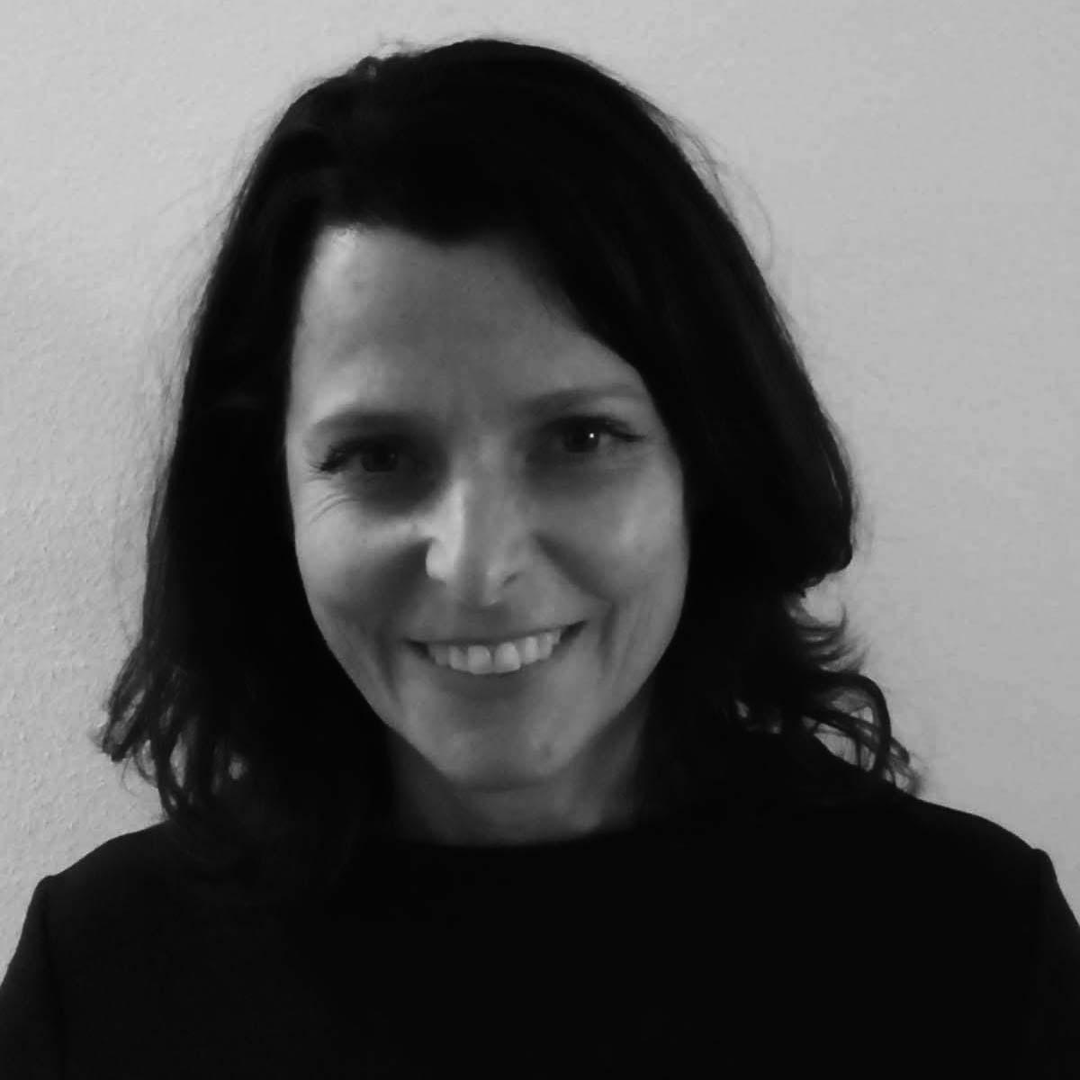 Christine Perri - Theaterpädagogin, Spielleiterin
