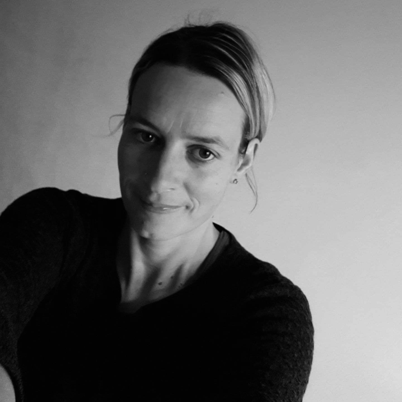 Lisi Kiebacher - Kindergärtnerin, Theaterpädagogin