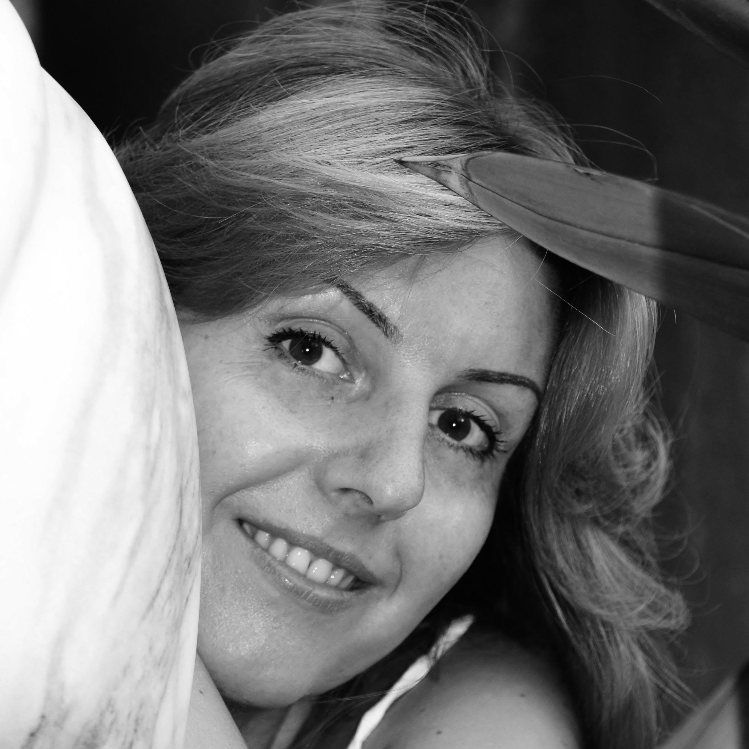 Alexandra Hofer - Theaterpädagogin, Regisseurin, Schauspielerin