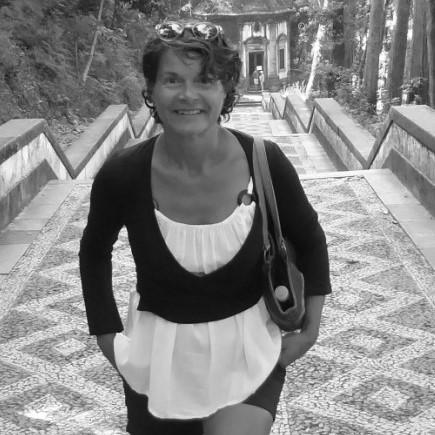 Daniela Montini Alber - Theaterpädagogin, Regisseurin, Animateurin
