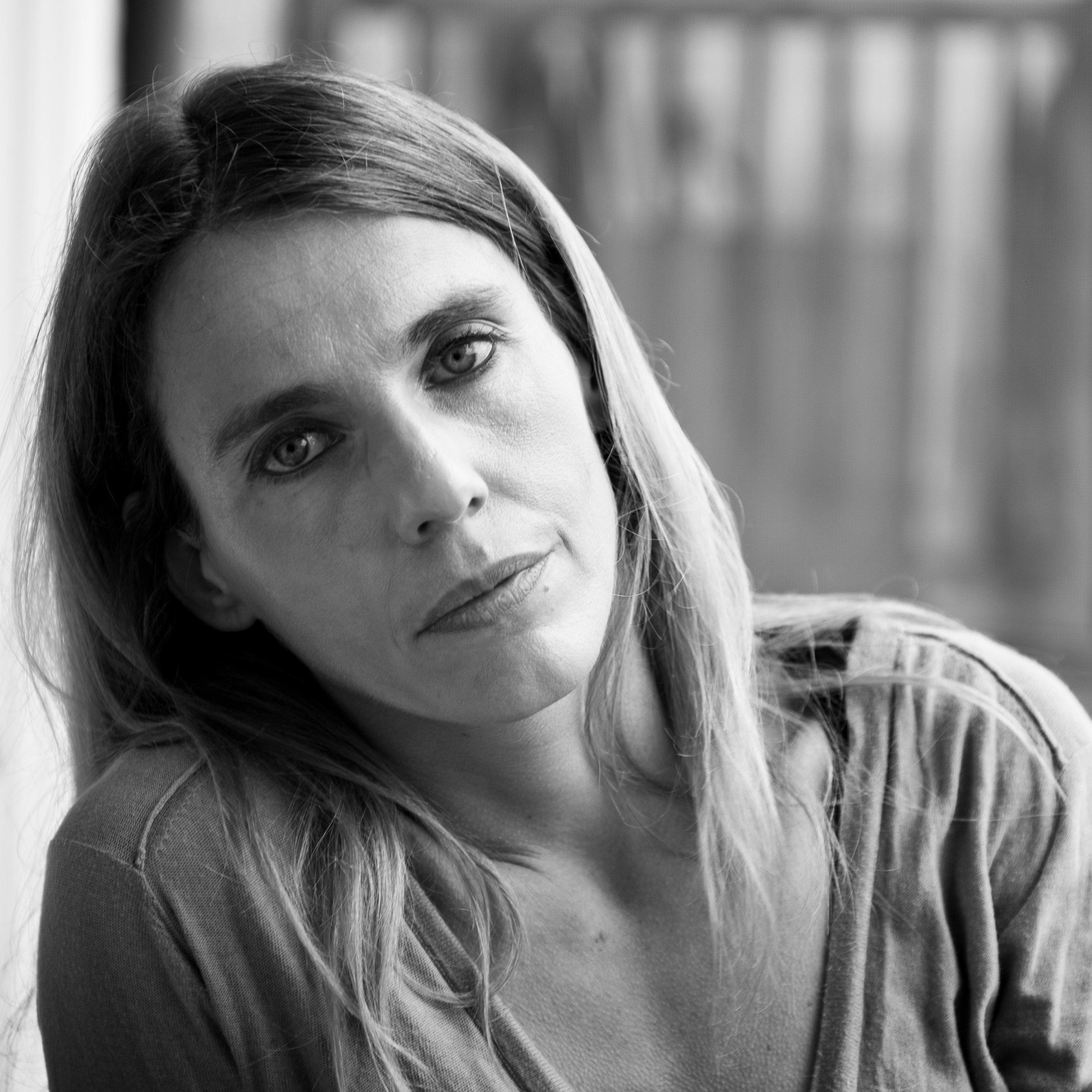 Evi Unterthiner - Theaterpädagogin, Schauspielerin