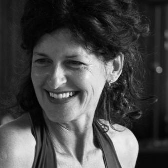 Helga Maria Walcher - Regisseurin/Pädagogin (Mag. Phil)
