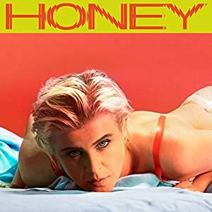 5. Robyn - Honey