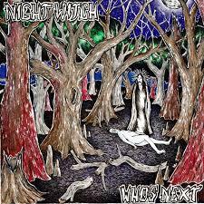 15. Night Witch - Who's Next