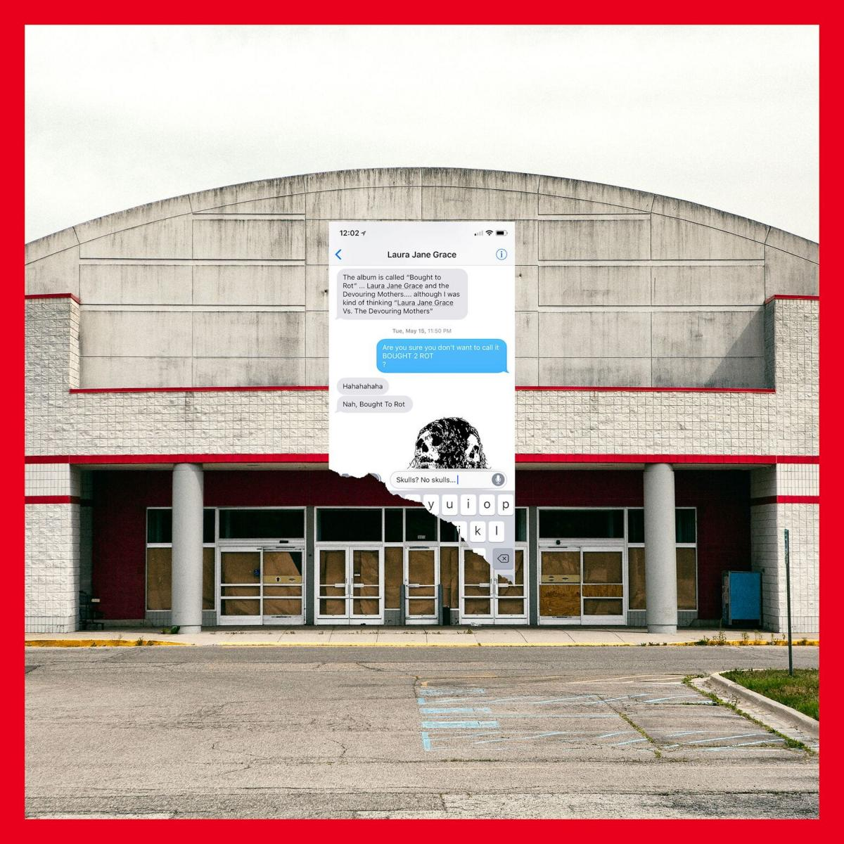 18. Laura Jane Grace & The Devouring Mothers - Bought To Rot