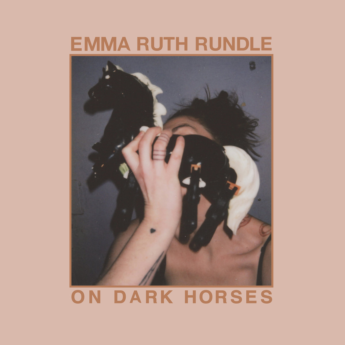 25. Emma Ruth Rundle - On Dark Horses