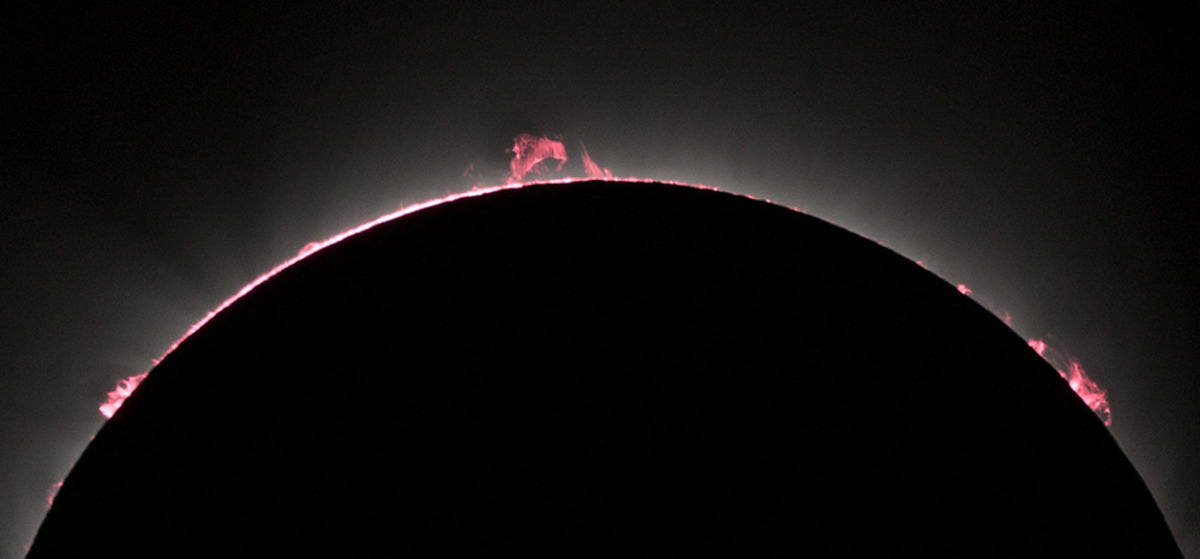 Massive Solar Prominences
