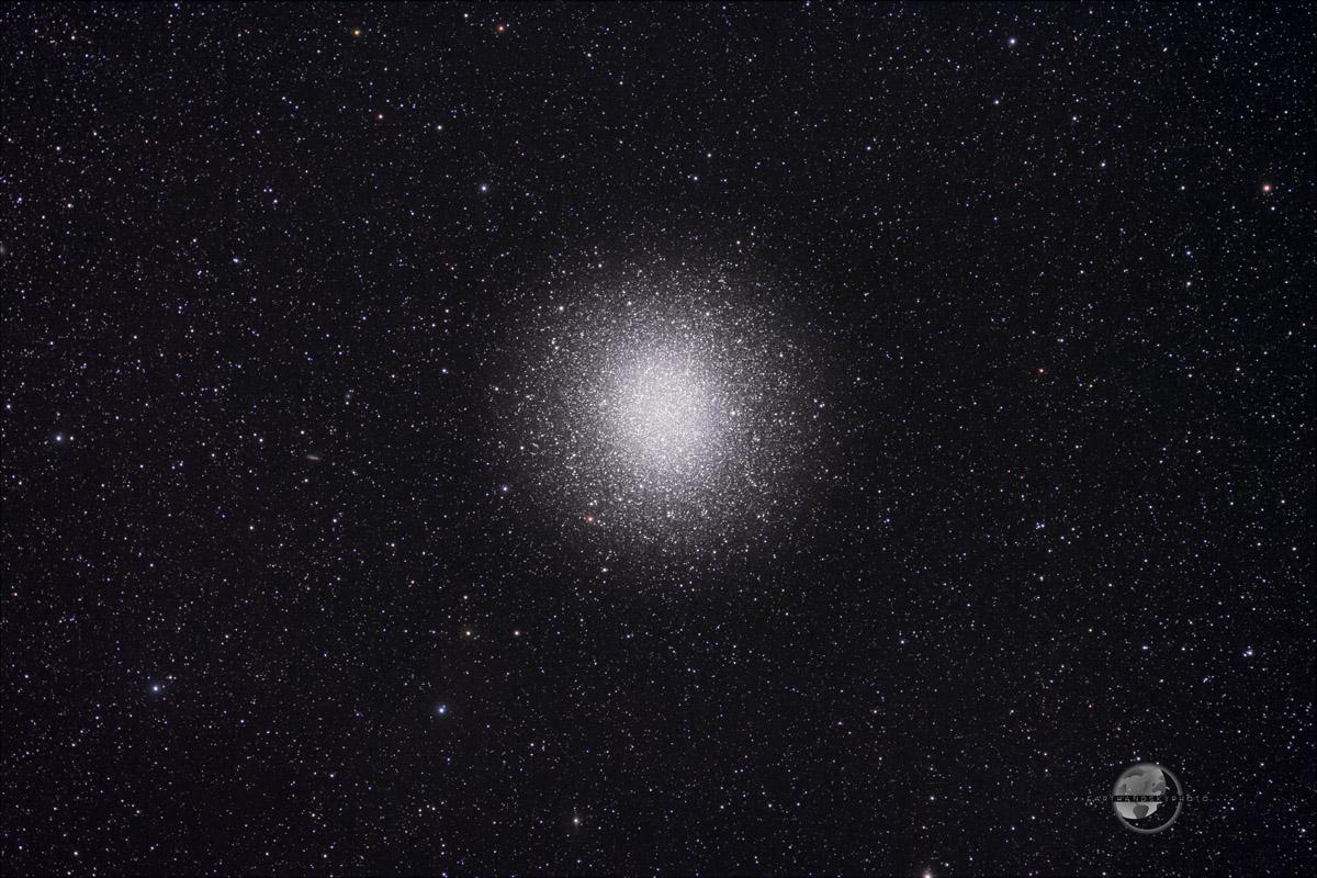 Omega Centauri Globular Cluster