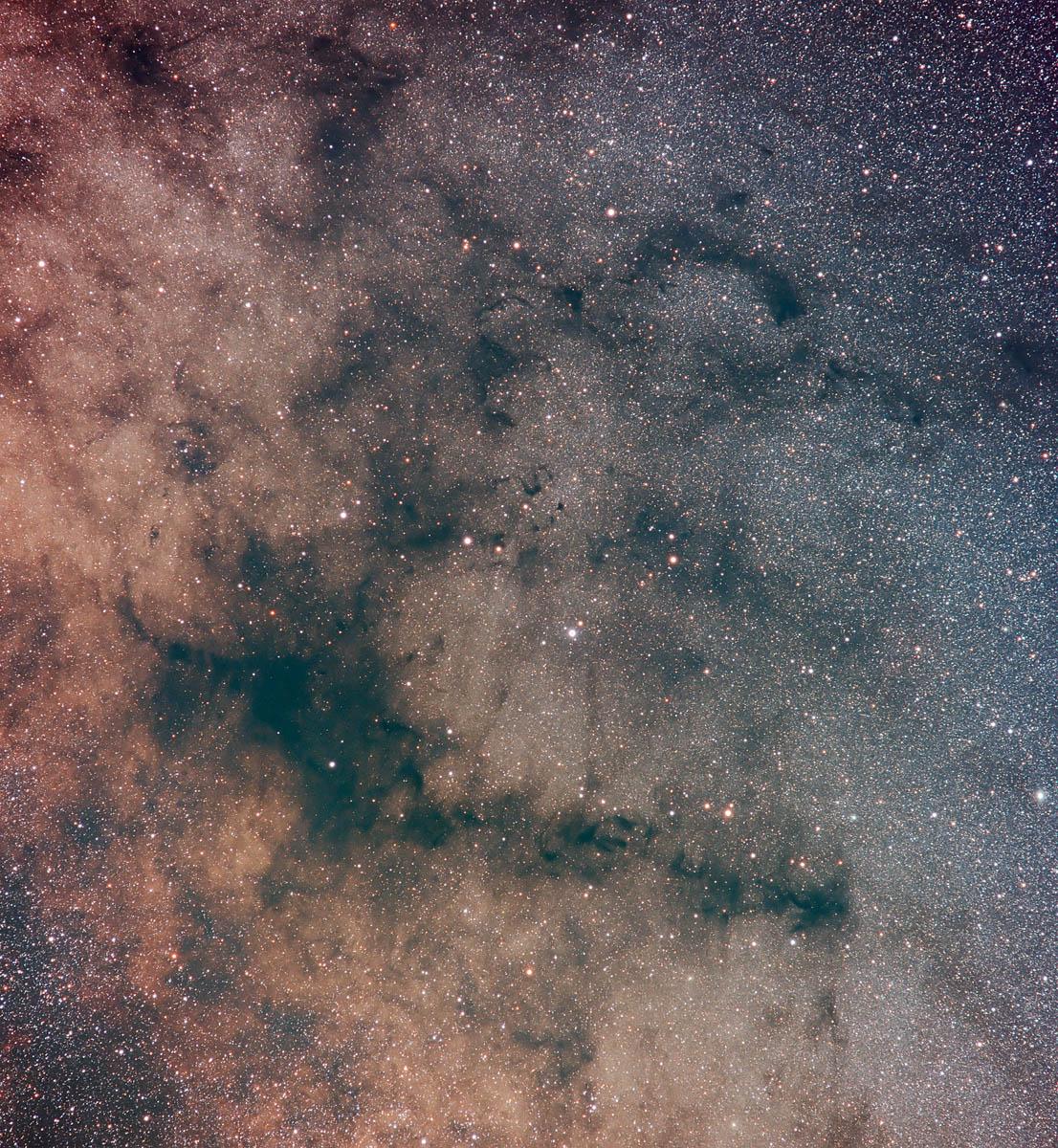Pipe Nebula