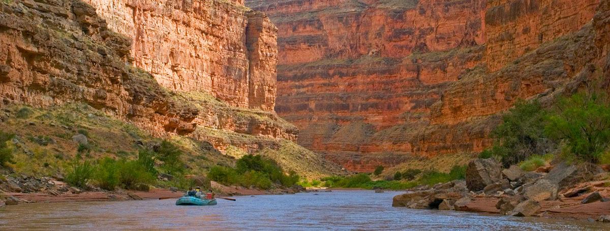 Canyon Panoramic
