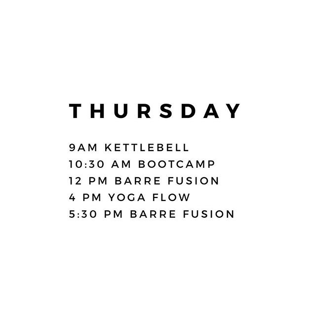 💪🏼 #flowspace #blufftonsc #hiltonhead #sweattherapy #hiit #bootcamp #yoga #barre #kettlebell #workout #fitness #fitnessstudio