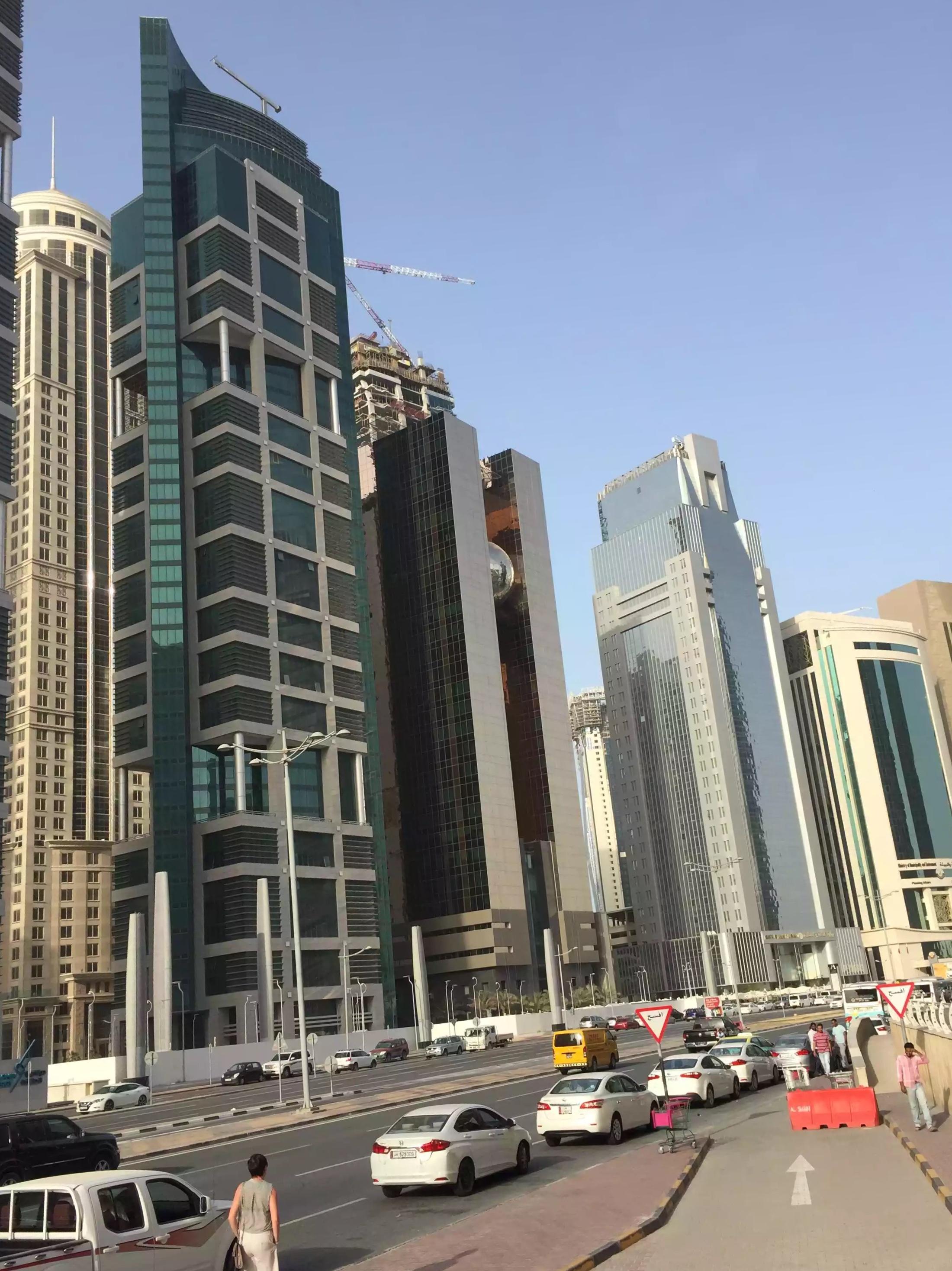 City of Doha