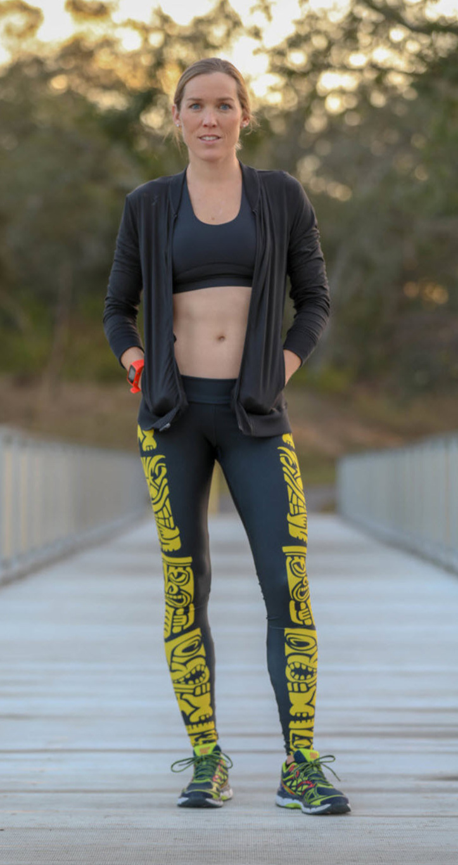"Athlete ""Spotlight"" - Alicia Kaye Professional Triathlete"