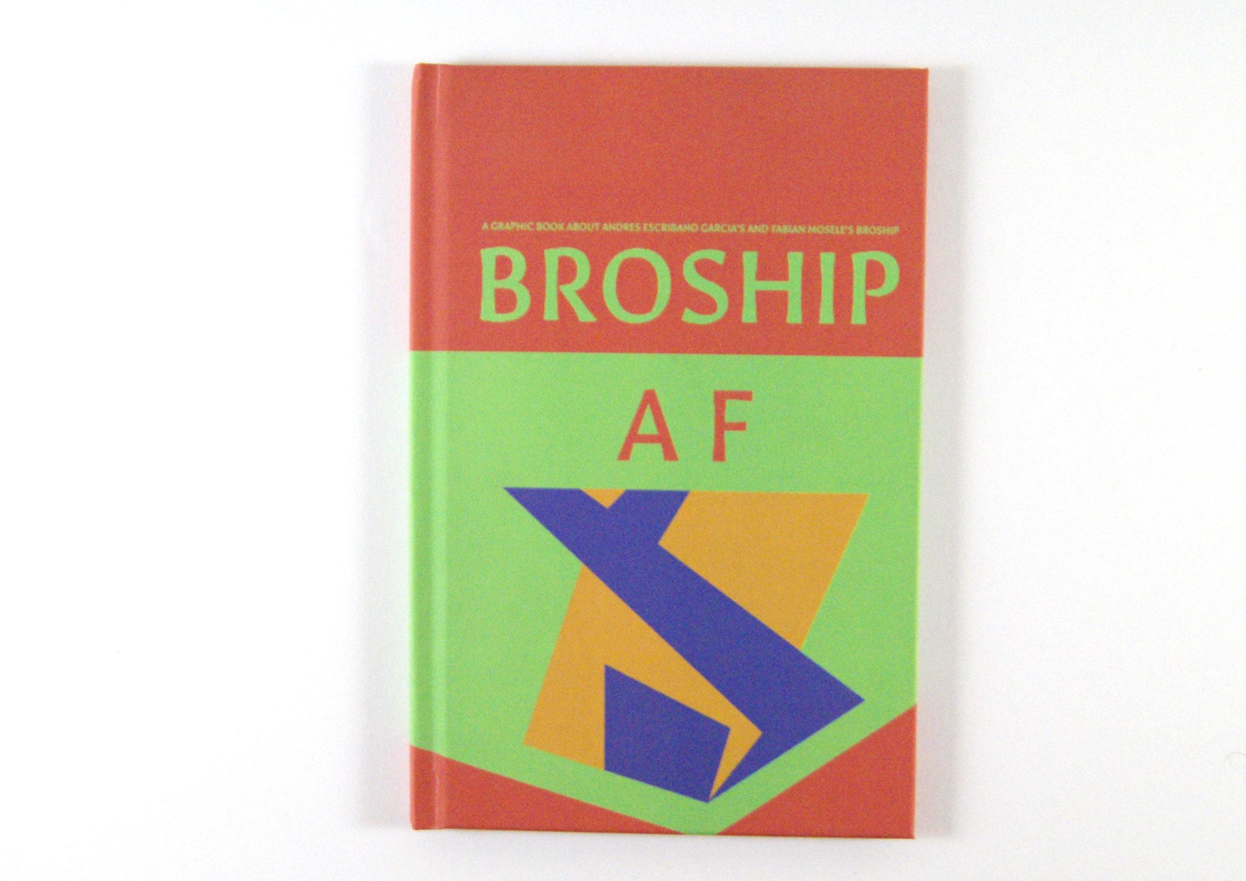 Broship AF