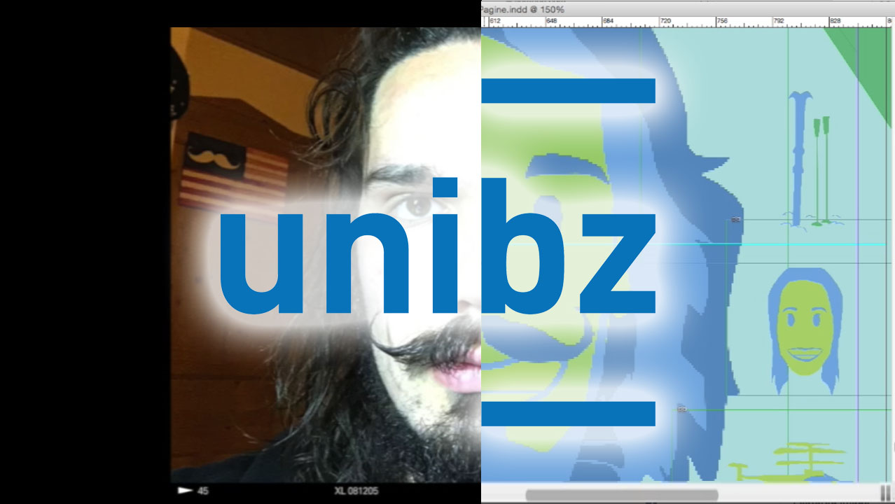 UNIBZ Admission Video